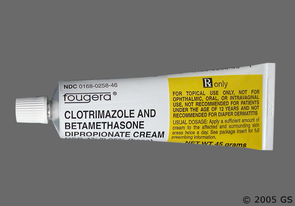 Clotrimazole And Betamethasone Dipropionate Cream Price